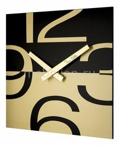 Настенные часы (29х29 см) 4019G Tomas Stern