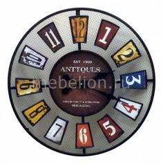 Настенные часы (60 см) Антик H2412 Петроторг
