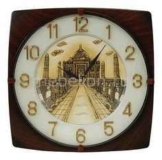 Настенные часы (33.5х33.5 см) 8052 Петроторг