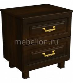 Тумбочка Элизабет ЭМ-15 Компасс мебель