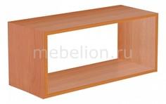 Полка навесная Кубик-2 10000217 Vental