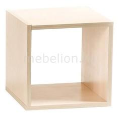 Полка навесная Кубик-1 10000212 Vental