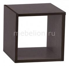 Полка навесная Кубик-1 10000214 Vental