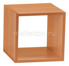 Полка навесная Кубик-1 10000213 Vental