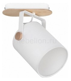 Спот 1611 Relax White 1 TK Lighting