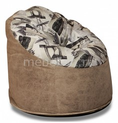 Кресло-мешок Пенек City Dreambag