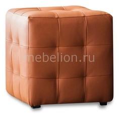 Пуф Лотос оранжевый Dreambag