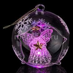 Елочный шар (7.5 см) Ангелочек 594-052