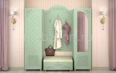 Стенка для прихожей Соня Компасс мебель