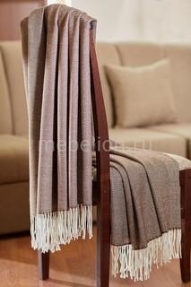 Плед (130х190 см) Woolen Primavelle