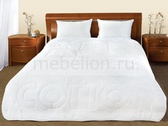 Одеяло евростандарт Cotton light Primavelle