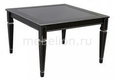 Стол журнальный Васко В 80С Мебелик