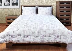 Одеяло двуспальное Aster Primavelle