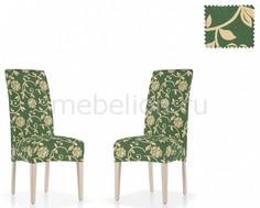 Набор из 2 чехлов для стульев АКАПУЛЬКО Belmarti