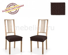 Набор из 2 чехлов для стульев АЛЯСКА Belmarti