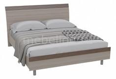 Кровать двуспальная Азалия 4-1812 Гранд Кволити