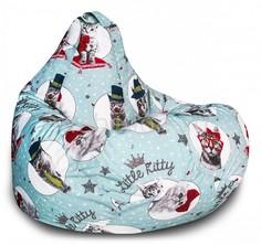 Кресло-мешок Кошки II Dreambag