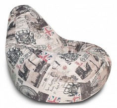 Кресло-мешок Челси II Dreambag