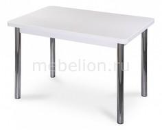 Стол обеденный Реал ПР с камнем Домотека