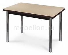 Стол обеденный Реал ПР-1 с камнем Домотека
