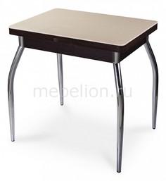 Стол обеденный Реал М-2 с камнем Домотека