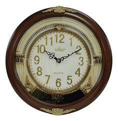 Настенные часы (33 см) 8035 Петроторг