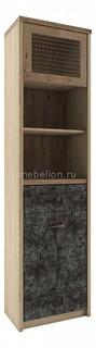 Шкаф книжный Diesel 1V1D1S2N/D3 Анрэкс