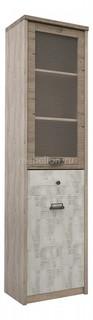 Шкаф книжный Diesel 1V1D1S/D2 Анрэкс