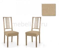 Набор из 2 чехлов для стульев ТЕЙДЕ Belmarti