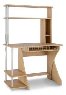 Стол компьютерный С 221СD Компасс мебель