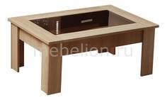 Стол журнальный Маджеста-8 Олимп мебель