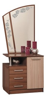 Стол туалетный Орхидея-2 Олимп мебель