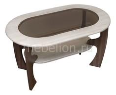 Стол журнальный Маджеста-2 Олимп мебель