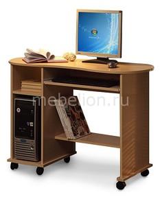 Стол компьютерный Костер-3 Олимп мебель