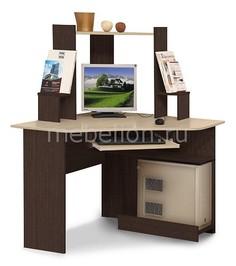 Стол компьютерный ПКС-7 Олимп мебель