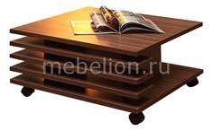 Стол журнальный Сатурн-М02 Олимп мебель