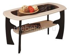 Стол журнальный Маджеста-3 Олимп мебель