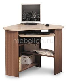 Стол компьютерный ПКС-4 Олимп мебель