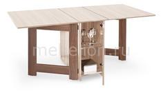 Стол-трансформер М 04 Олимп мебель