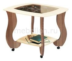 Стол журнальный Сатурн-М01 Олимп мебель