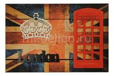 Панно (60х40 см) Лондон 9783 Акита