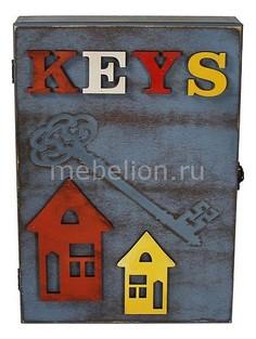 Ключница (24х34 см) KEYS N-49 Акита