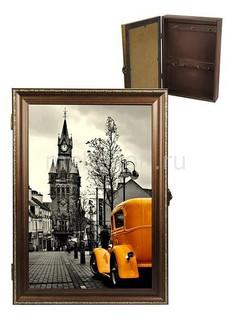 Ключница (24х34 см) Прага 312-28 Акита