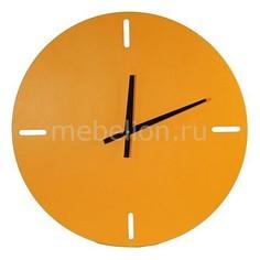 Настенные часы (40 см) N-220 Акита