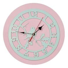 Настенные часы (30 см) AKI N-14 Акита