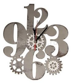 Настенные часы (30 см) AKI N-71 Акита
