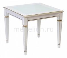 Стол журнальный Васко В 82С Мебелик