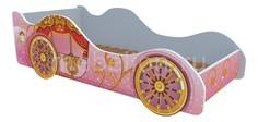 Кровать-машина Карета M016 Кровати машины