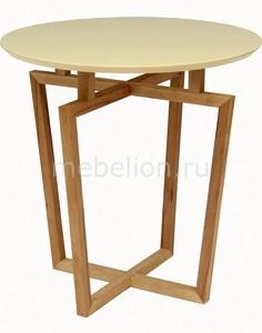 Стол журнальный Рилле 440 Мебелик