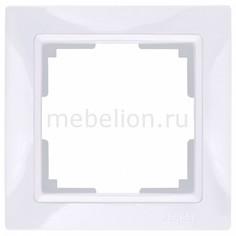 Рамка на 1 пост Snabb Basic WL03-Frame-01 Werkel